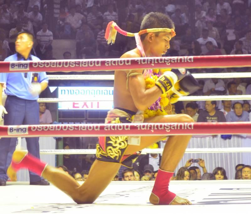 Muay Thai, entre em forma com essa arte marcial da Tailândia